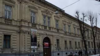 Из Львовской галереи искусств исчезли почти сто старинных книг на десятки миллионов долларов