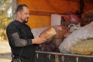 Священник-волонтер Анатолий Кузнецов: Украинские военные и мирные жители едины в стремлении к миру