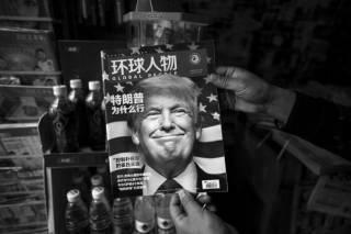 Нужна ли Трампу война с Китаем?