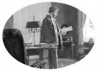 Пушкин: жизнь и смерть великого безбожника. Часть 22 (не дуэлянт)