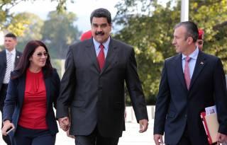 Оппозиция Венесуэлы «отставила» Мадуро. В Верховном суде отреагировали оперативно