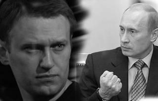 Россия-2018: зачем Путину Навальный?
