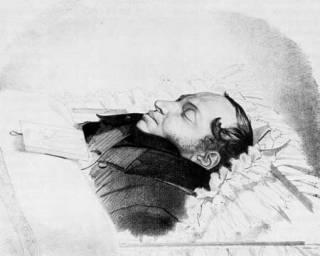 Пушкин: жизнь и смерть великого безбожника. Часть 25 (смерть поэта)