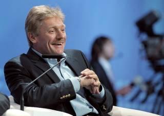 У Путина прокомментировали «списки Савченко»