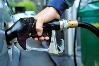 В Украине резко взлетели цены на бензин и дизтопливо