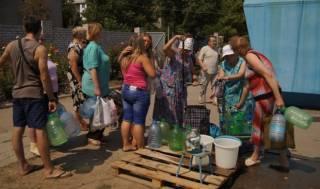 Власти ЛНР придумали, как рассчитаться с Киевом за воду