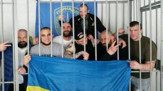 #Темадня: Соцсети и эксперты отреагировали на кровавый инцидент в Лукьяновском СИЗО