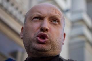 Турчинов пошел по стопам Гройсмана: часть имущества переписал на тещу с тестем