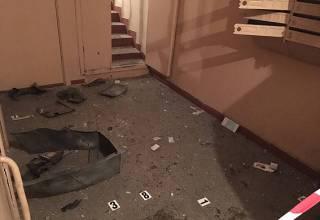 В Киеве пытались взорвать известного догхантера. Жертва отделалась легким испугом