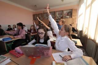 В школах ДНР отменили госэкзамены по украинскому языку: не нужно