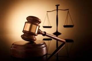 Стало известно имя задержанного на взятке судьи Хозяйственного суда. Судя по фотографиям, его немного «помяли»