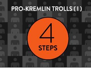Евросоюз наглядно показал украинцам, как выявлять российских интернет-троллей