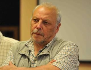 Василий Анисимов: Если бы Церковь молчала или оправдывала войну, это было бы концом христианства в Украине
