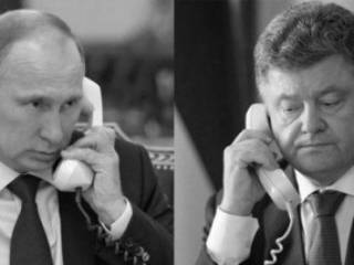 Порошенко - «двойник» Путина, а Украина повторяет российский путь