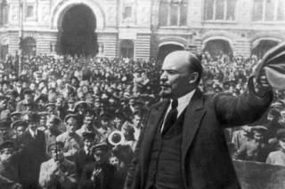 Они раскачивали лодку. К 100-летию большевистского переворота. Часть III