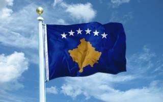 Сербия заговорила о введении войск в Косово. Президент обещает быть в первых рядах