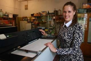 Самый молодой доктор наук в Украине вплотную приблизилась к открытию, способному излечить рак