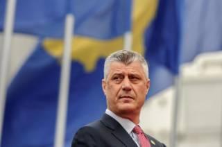Сербию подозревают в подготовке аннексии Косово по «крымскому сценарию»
