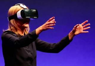Будущее кино – не виртуальная, а дополненная реальность