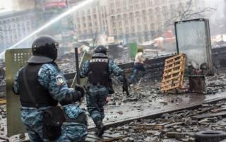 Спустя три года у Януковича появились доказательства причастности Парубия и Турчинова к расстрелу Майдана