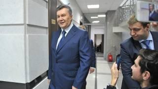 Виктор Янукович: ГПУ не представила доказательств моей вины в гибели людей