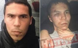 Стамбульский террорист признался, что изначально планировал расстрелять совсем не ночной клуб