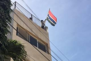 Войска Сенегала вошли в Гамбию. Совбез ООН уже отреагировал