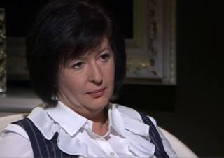 Лутковская: Я не верю, что пенсионер будет финансировать террористов