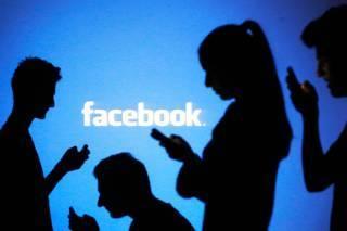 Ученые выяснили, что Facebook для человеческого мозга сродни кокаину