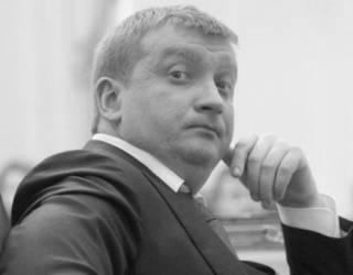 Фанат е-декларирования министр Петренко «забыл» обнародовать часть доходов