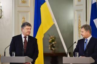 Порошенко: Украина в состоянии ответить на кибератаки со стороны России