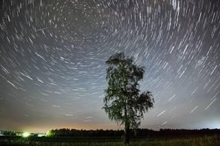 Шведские ученые узнали о том, что 500 млн лет назад в Солнечной системе что-то случилось