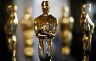 В Калифорнии началась церемония объявления номинантов на «Оскар». Прямая трансляция