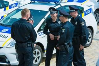 В патрульной полиции активно применяют практику ГАИ по планам по протоколам и штрафам