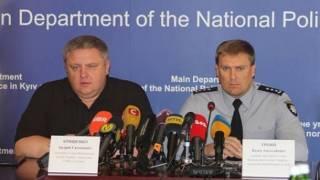 Троян отказался от должности главы Нацполиции из-за обычной справки. Крищенко – из-за бойни в Княжичах