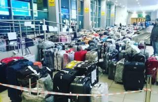 Каждый третий украинец готов навсегда покинуть страну