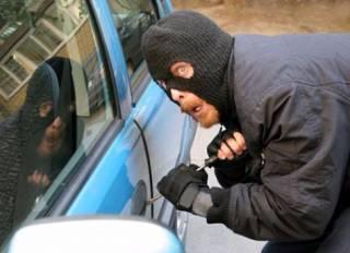 Аваков рапортовал о разоблачении «монополиста» среди автоугонщиков. «Вошли в раж» и стали угонять то, что не положено