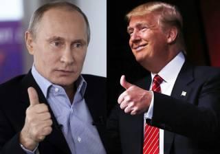 Трамп призвал не спешить с разговорами об отмене антироссийских санкций