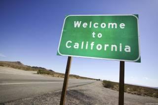 С благословения генпрокурора в Калифорнии стартовал сбор подписей за выход из состава США