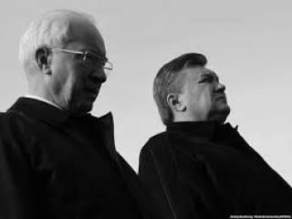 Ukrainian dream: экономический уровень... времен Януковича