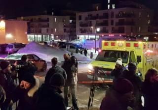 В Квебеке неизвестные открыли огонь по мечети. Есть жертвы