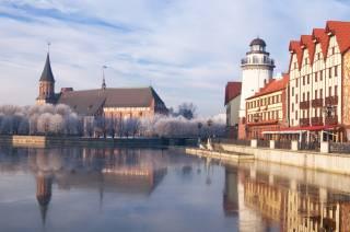 Обменялись «любезностями»: В Литве предложили забрать у России Калининград. Россия пригрозила вернуть себе Вильнюс