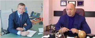 Фармбизнесмены Геннадий Хорунжий и Александр Доровский (группа компаний «Здоровье») связаны бизнесом с семьей Раисы Богатыревой