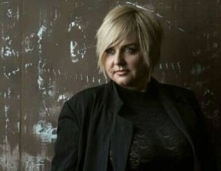 Татьяна Егунян: Украина пойдет по пути омоложения моды