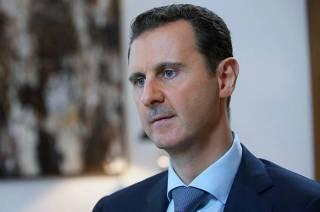 Противники Асада утверждают, что диктатор находится в критическом, но не коматозном, состоянии