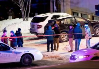 Личности напавших на мечеть в Квебеке установлены. В отличие от мотивов
