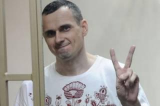 Сестра Сенцова: Олег в тюрьме постепенно адаптируется к морозу -60, он много читает и пишет