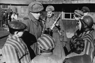 Украинцев вычёркивают из истории