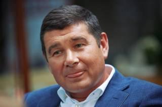 Онищенко до сих пор так и не предоставил НАБУ обещанный компромат на Порошенко