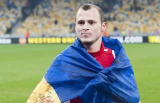 Испанские ультрас-коммунисты обвинили форварда сборной Украины в поддержке фашизма